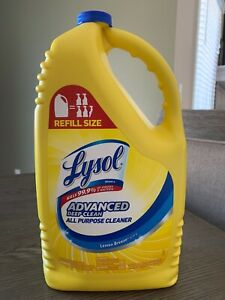 Lysol All Purpose Cleaner 144Oz