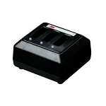 Battery Charger, 3-Slot