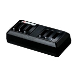 Battery Charger, 6-Slot